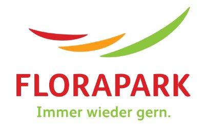 FLORAPARK Magdeburg - Immer wieder gern.